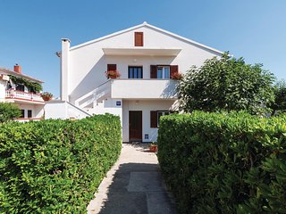 Nice home in Pag with WiFi and 2 Bedrooms (CKP594)
