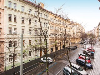 Amazing home in Praha 2 w/ WiFi and 0 Bedrooms
