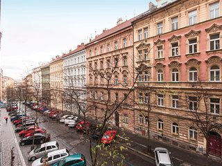 Beautiful home in Praha 2 w/ WiFi and 0 Bedrooms
