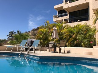 Unit 15 cabo dream