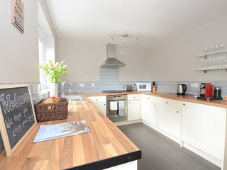 Princess Mews- A 4 Bed Townhouse in York sleeps 10 with FREE Parking