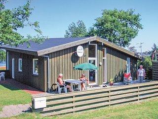 Nice home in Farsø w/ 2 Bedrooms