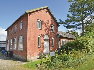 Nice home in Farsø w/ WiFi and 2 Bedrooms
