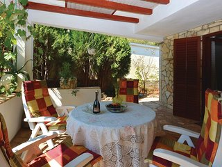 Amazing home in Rudina w/ WiFi and 1 Bedrooms