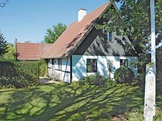 Nice home in Praesto w/ WiFi and 2 Bedrooms