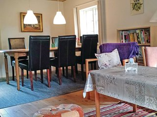 Nice home in Præstø w/ WiFi and 2 Bedrooms (K51737)