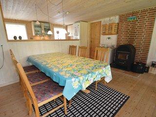 Stunning home in Løgstør w/ 3 Bedrooms (L50402)