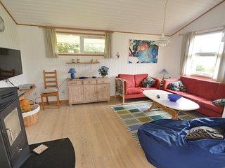 Beautiful home in Farso w/ Sauna, WiFi and 4 Bedrooms