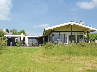 Beautiful home in Vordingborg w/ WiFi and 3 Bedrooms