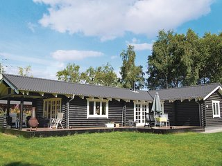 Nice home in Farsø w/ 3 Bedrooms (L50395)