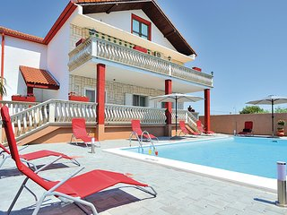 Awesome home in Biograd na Moru w/ WiFi and 2 Bedrooms