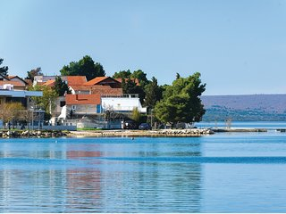Stunning home in Sibenik w/ WiFi and 3 Bedrooms