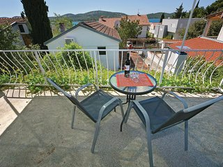 Awesome home in Pirovac w/ WiFi and 2 Bedrooms
