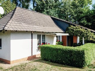 Nice home in Malchow w/ 2 Bedrooms