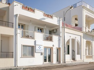 Amazing home in Santa Maria Al Bagno w/ WiFi and 2 Bedrooms