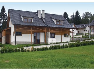 Awesome home in Lipno nad Vltavou w/ WiFi and 2 Bedrooms (TBB803)