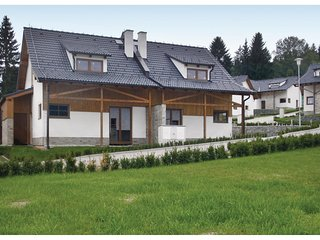 Beautiful home in Lipno nad Vltavou w/ WiFi and 2 Bedrooms