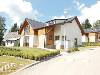 Stunning home in Lipno nad Vltavou w/ WiFi and 5 Bedrooms (TBB806)