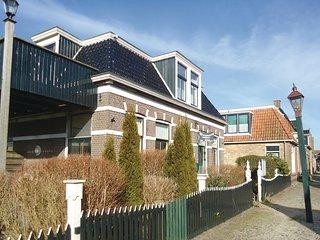 De Eekhof - appartement 8 (HFR121)