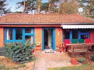 Amazing home in Biendorf w/ 2 Bedrooms