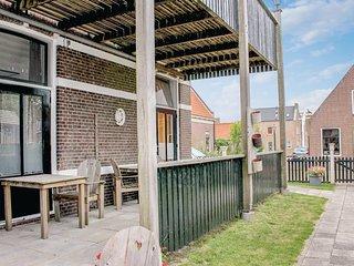 Appartement 1 - De Eekhof (HFR126)