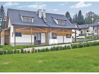 Amazing home in Lipno nad Vltavou w/ WiFi and 2 Bedrooms (TBB801)