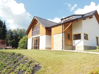 Amazing home in Lipno nad Vltavou w/ WiFi and 5 Bedrooms