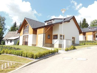 Stunning home in Lipno nad Vltavou w/ WiFi and 5 Bedrooms (TBB808)