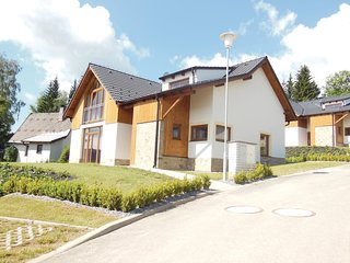 Nice home in Lipno nad Vltavou w/ WiFi and 5 Bedrooms (TBB809)