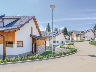 Stunning home in Lipno nad Vltavou w/ WiFi and 4 Bedrooms