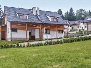 Awesome home in Lipno nad Vltavou w/ WiFi and 2 Bedrooms (TBB824)