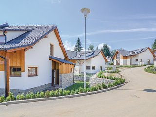 Nice home in Lipno nad Vltavou w/ WiFi and 4 Bedrooms