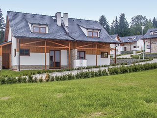 Amazing home in Lipno nad Vltavou w/ WiFi and 2 Bedrooms (TBB823)