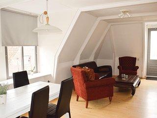 De Eekhof - appartement 9 (HFR122)