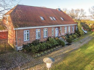 Stunning home in Metelsdorf OT Schulenb w/ 2 Bedrooms