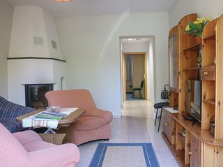 Awesome home in Untergöhren w/ WiFi and 1 Bedrooms