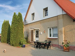 Stunning home in Hilgendorf w/ 1 Bedrooms