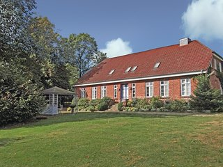 Nice home in Metelsdorf OT Schulenb w/ 0 Bedrooms