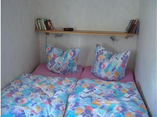 Nice home in Löcknitz w/ 1 Bedrooms