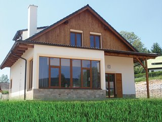 Awesome home in Lipno nad Vltavou w/ WiFi and 2 Bedrooms (TBB827)