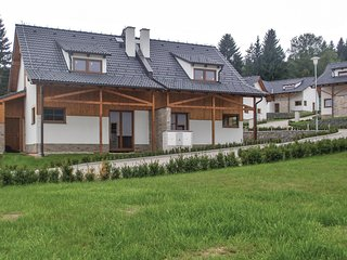 Nice home in Lipno nad Vltavou w/ WiFi and 2 Bedrooms (TBB826)