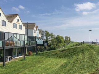 Stunning home in Stavoren w/ WiFi and 3 Bedrooms