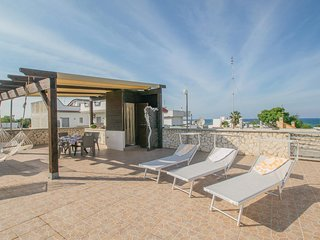 Stunning home in Bari w/ WiFi and 3 Bedrooms (ISA252)