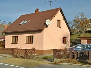 Amazing home in Zator w/ 2 Bedrooms (TMN444)