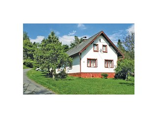 Amazing home in Haje nad Jizerou w/ 3 Bedrooms and Outdoor swimming pool