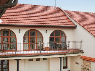 Beautiful home in Mikulov w/ WiFi and 1 Bedrooms