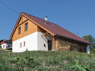 Stunning home in Jablonec nad Jizerou w/ WiFi and 2 Bedrooms