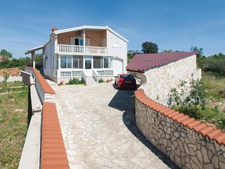 Awesome home in Jezera w/ WiFi and 1 Bedrooms