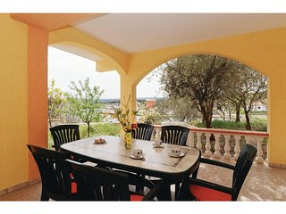 Stunning home in Krusevo w/ WiFi and 4 Bedrooms (CDZ680)