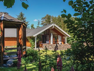 Awesome home in Farso w/ Sauna, WiFi and 4 Bedrooms